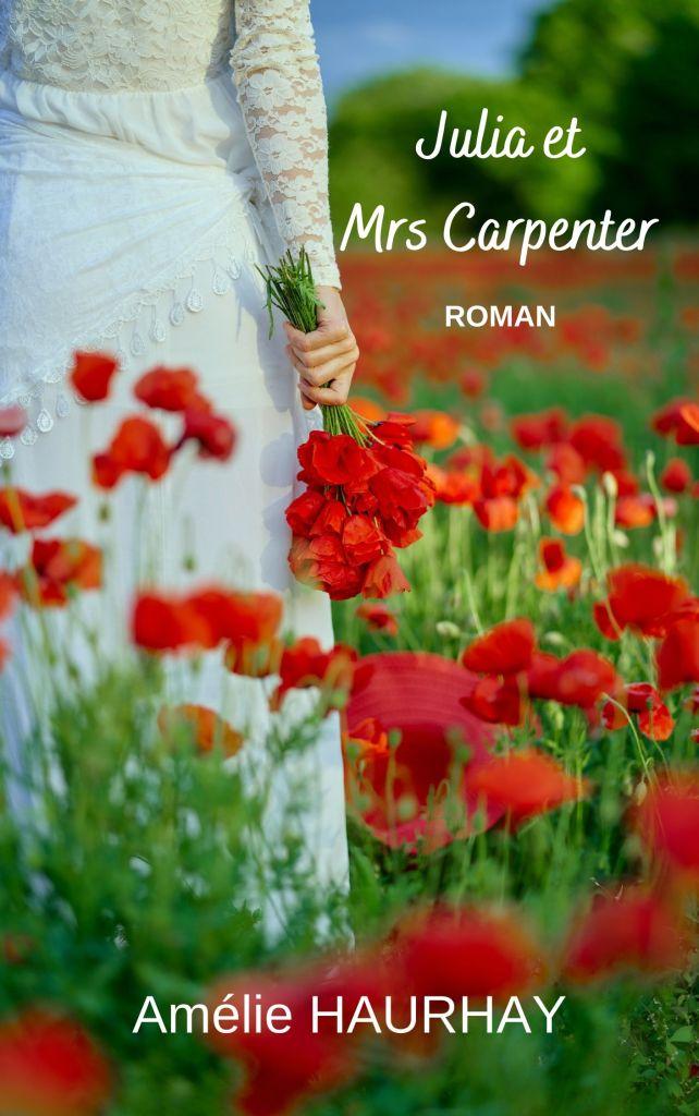 Roman Julia et Mrs Carpenter - Couverture